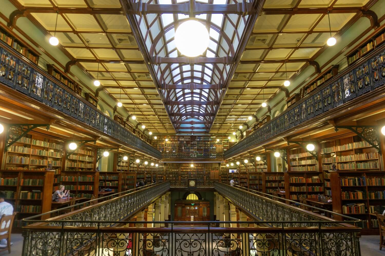 Mortlock Wing